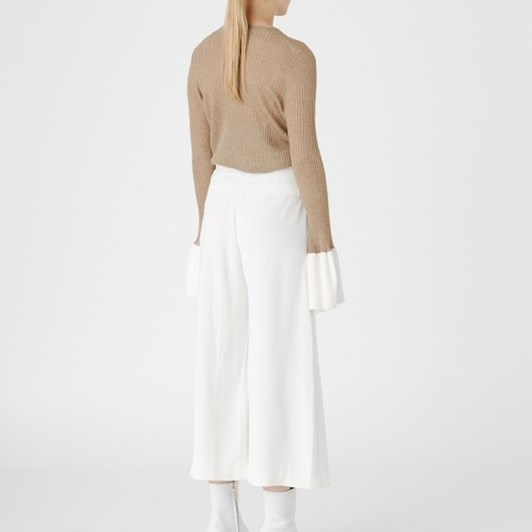 Camilla And Marc Valerie Wide Leg Trouser