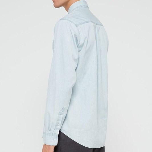 Jac + Jack Shifter Shirt