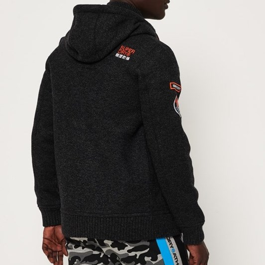 Superdry Expedition Ziphood