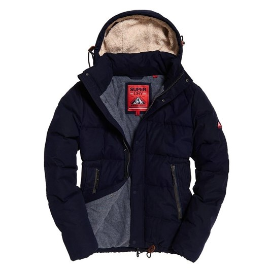 Superdry New Academy Jacket
