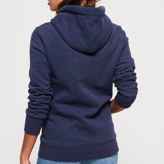 Superdry Orange Label Elite Hood