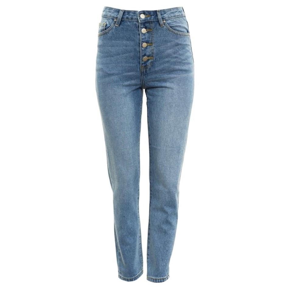 Georgia Alice Straight Leg Jean -