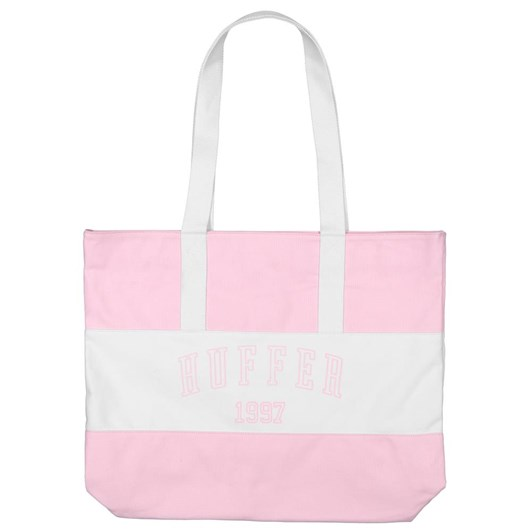 Huffer Beach Tote/Academic