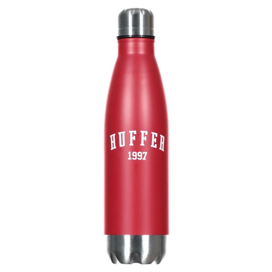 Huffer Hfr Drink Bottle/Academic - red