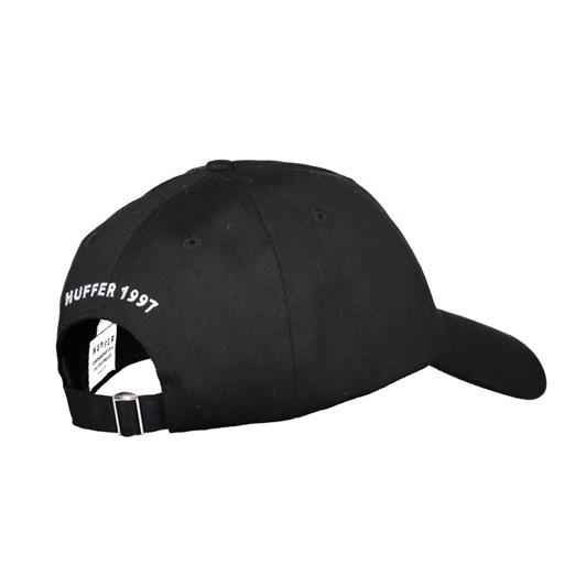 Huffer Bust A  Cap/Italic