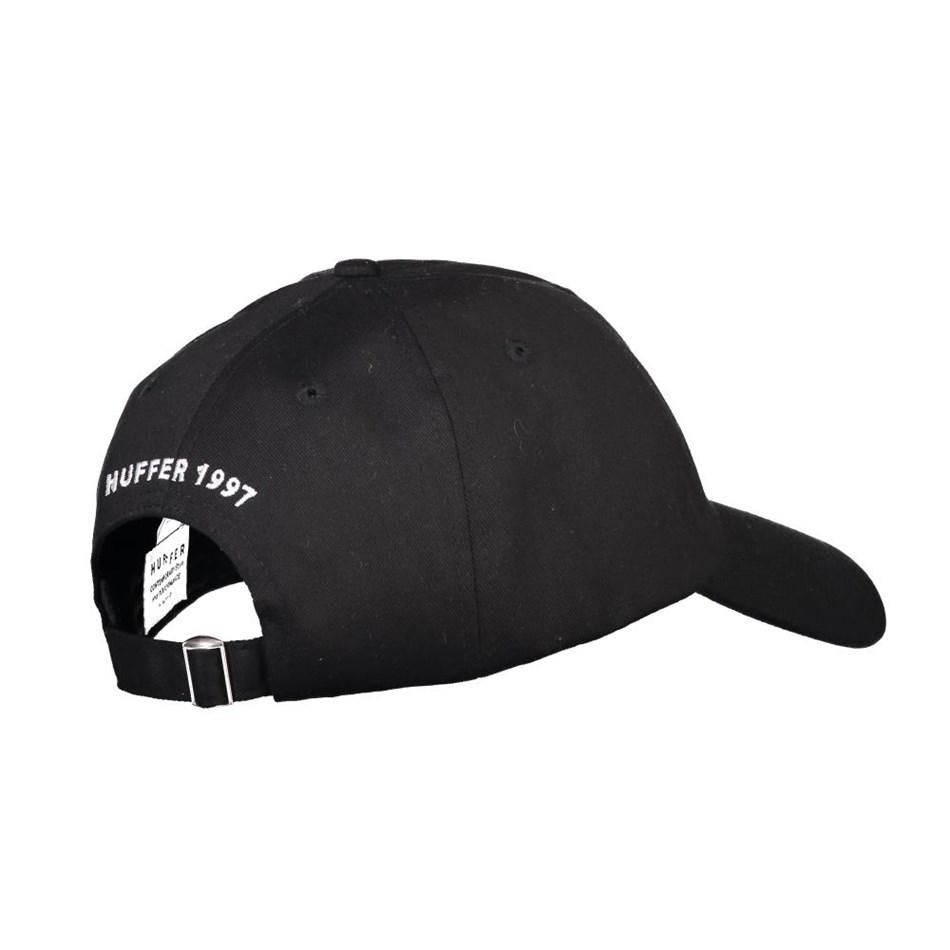 Huffer Bust A  Cap/Italic -