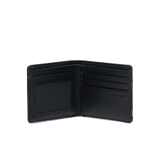 Herschel Hank Leather Rfid Wallet