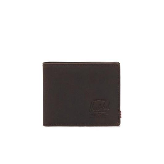 Herschel Hank Leather Rfid Wallet