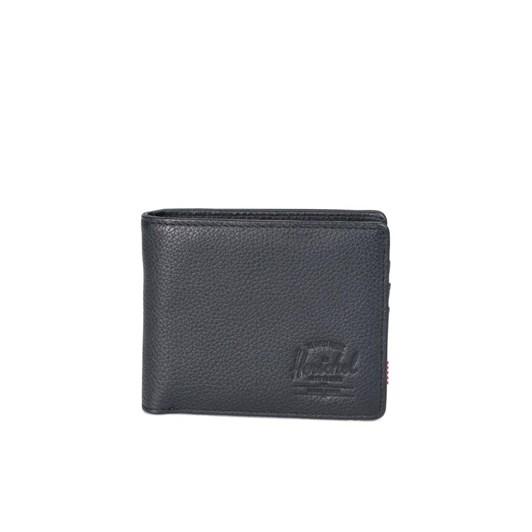 Herschel Hank + Coin Leather Rfid Wallet