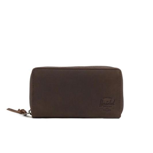 Herschel Thomas Leather Rfid Wallet