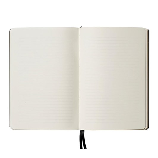 An Organised Life Take Note - Lined Notebook
