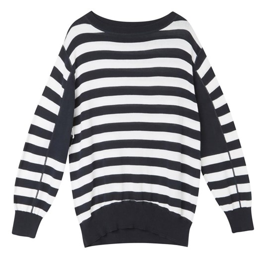Jac + Jack Stripe Lane Sweater