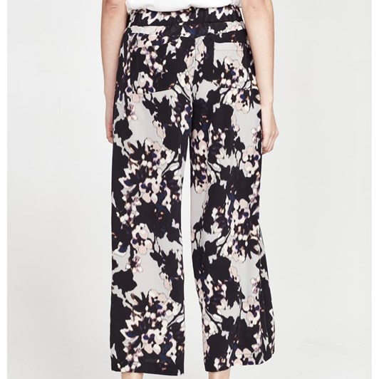 Juliette Hogan Ash Wide Leg Pant