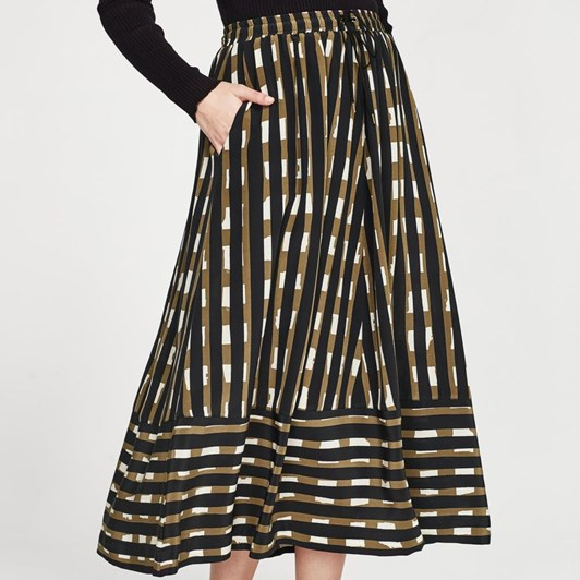Juliette Hogan Karen Skirt