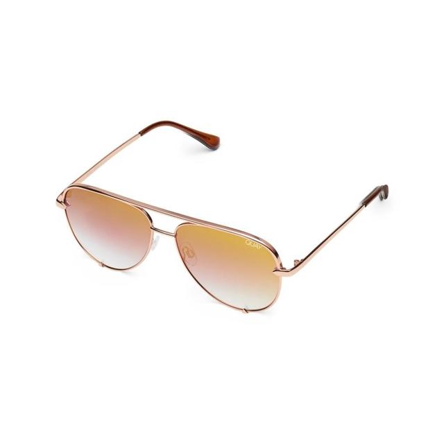 Quay High Key Sunglasses -