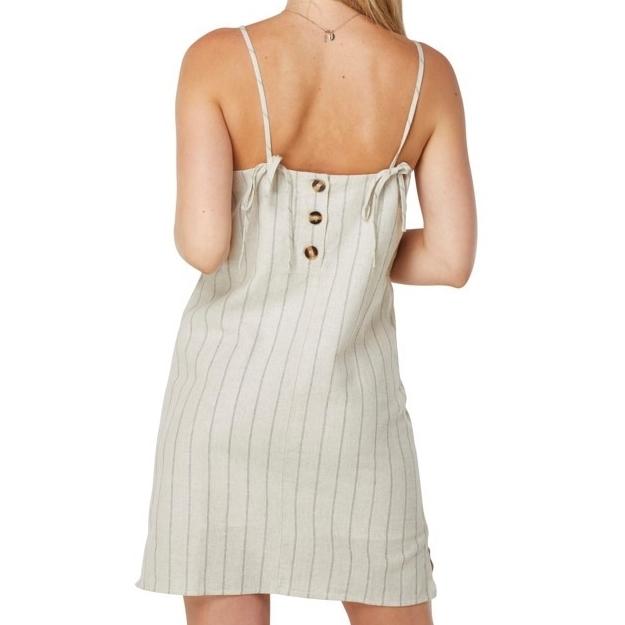 fe5fe516df9 Dresses - Elwood Marley Linen Dress - Ballantynes Department Store