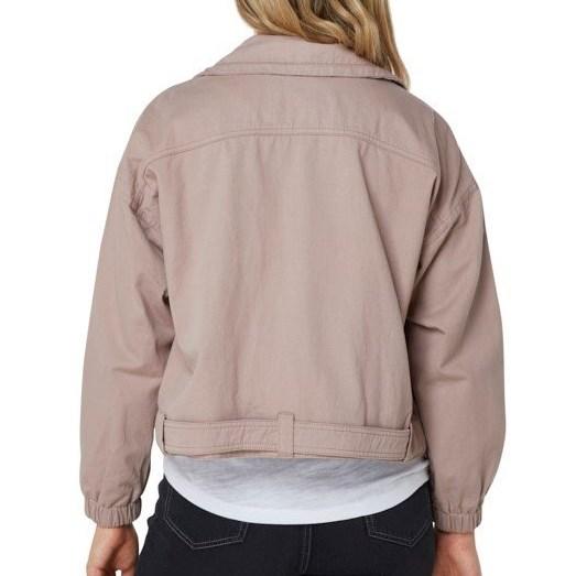 Elwood Boston Jacket
