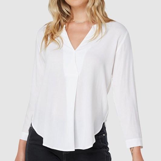 Elwood Azure Shirt