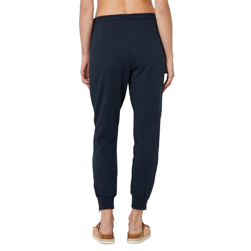 Elwood Huff N Puff Trackpant - navy gold