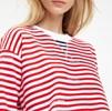 Tommy Hilfiger Kellie C-Nk Sweatshirt L/S - branded stp red