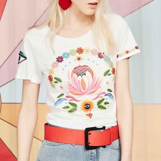 Coop Daisy Chain Gang T-Shirt