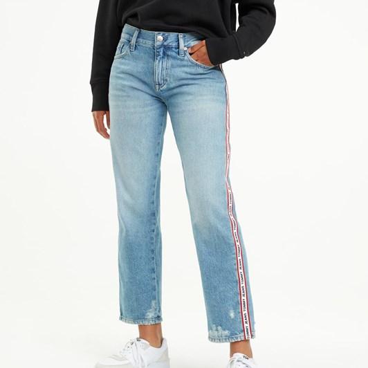 Tommy Jeans Girlfriend Crop Tj 2017