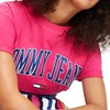 Tommy Jeans Collegiate Logo Tee -