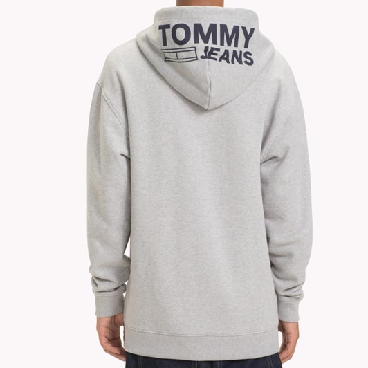 Tommy Jeans Essential Graphic Zipthru
