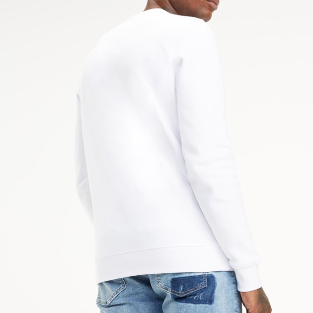 Tommy Jeans Circular Crew -