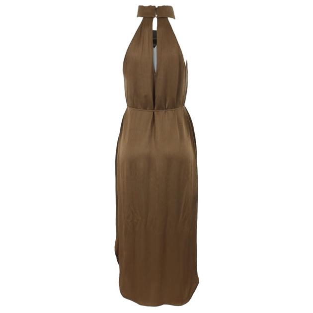 Blak Allegra Dress - khaki