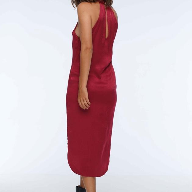 Blak Allegra Dress -