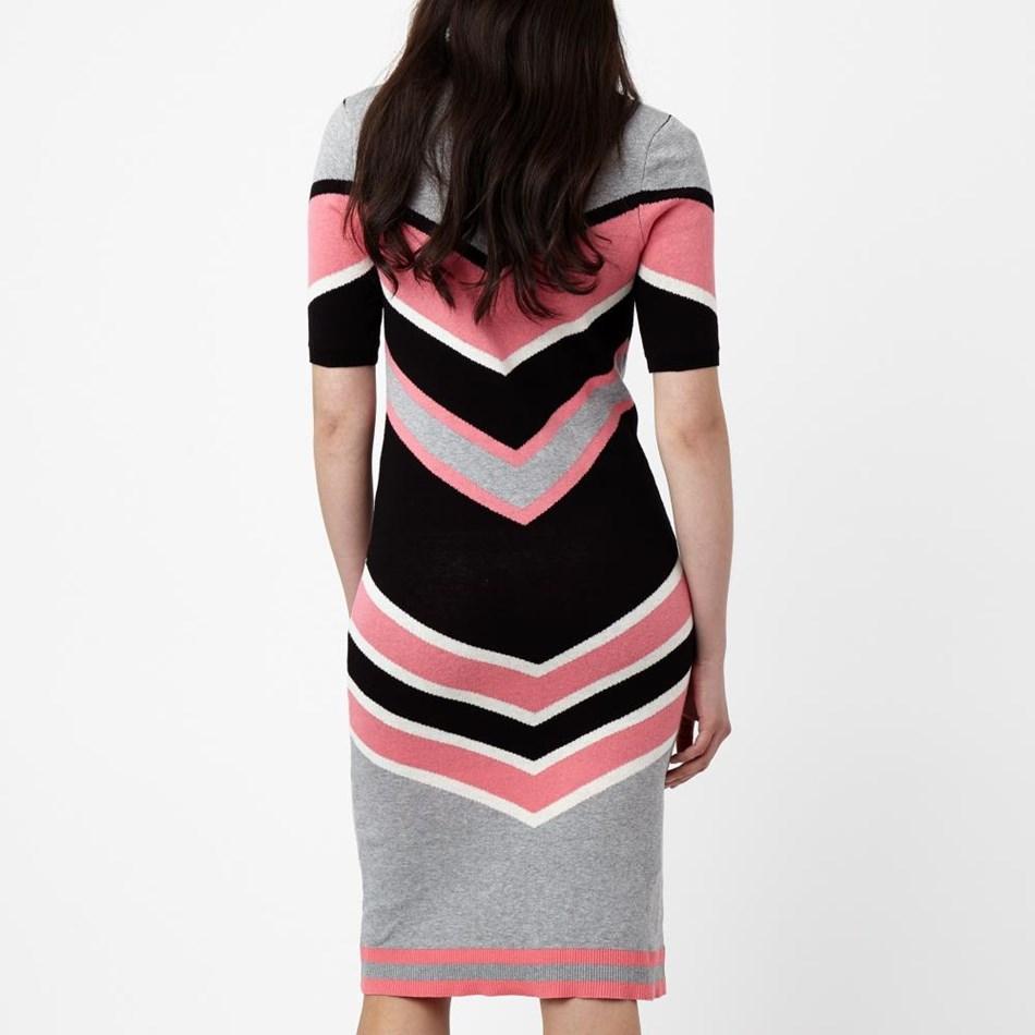 Sylvester Speedy Dress - pink