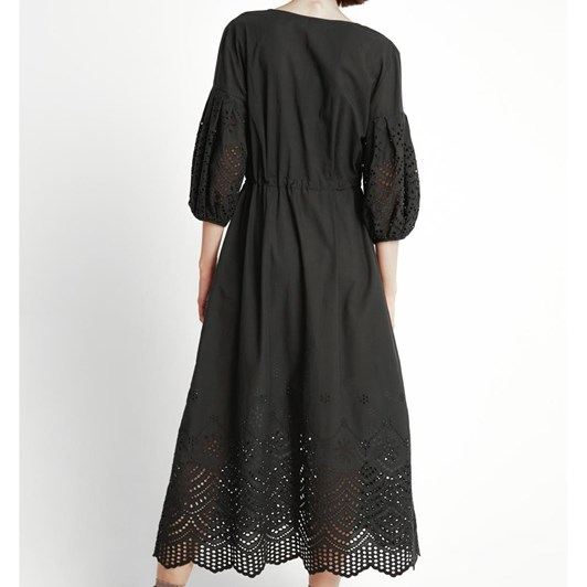 Sylvester Broderie Dress