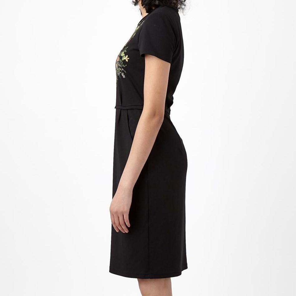 Sylvester Botanicals Dress - black