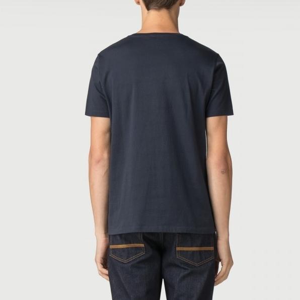 Ben Sherman Retro Target T-Shirt -