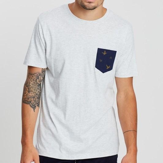 Ben Sherman Degrade T-Shirt