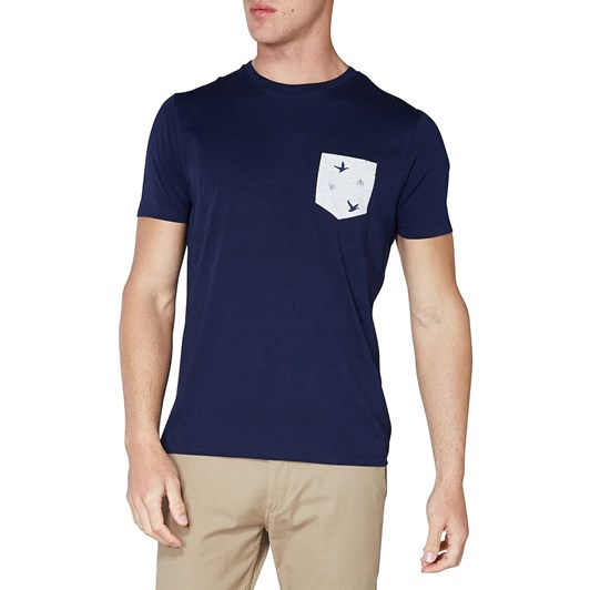 Ben Sherman Degrade T-Shirt