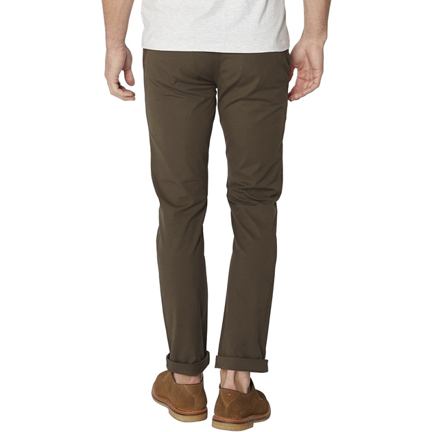 Ben Sherman Slim Stretch Chino -