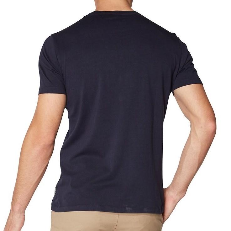 Ben Sherman Heart Of Soul Rose T-Shirt -