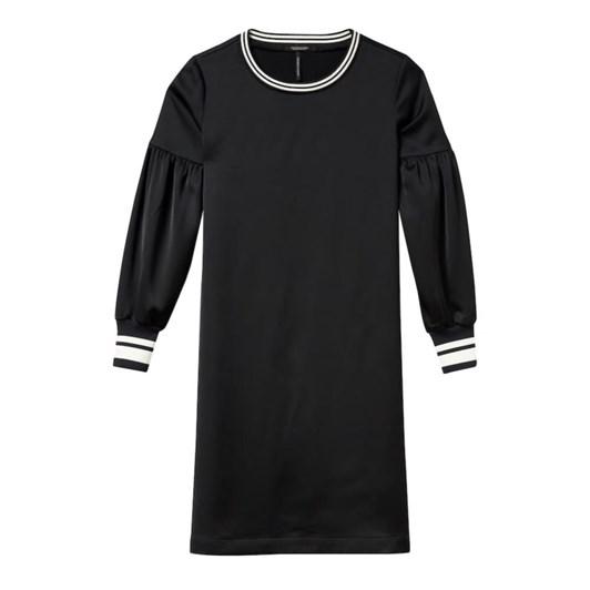 Maison Dress With Voluminous