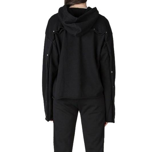 Stolen Girlfriends Club Ninja Star Sweatshirt
