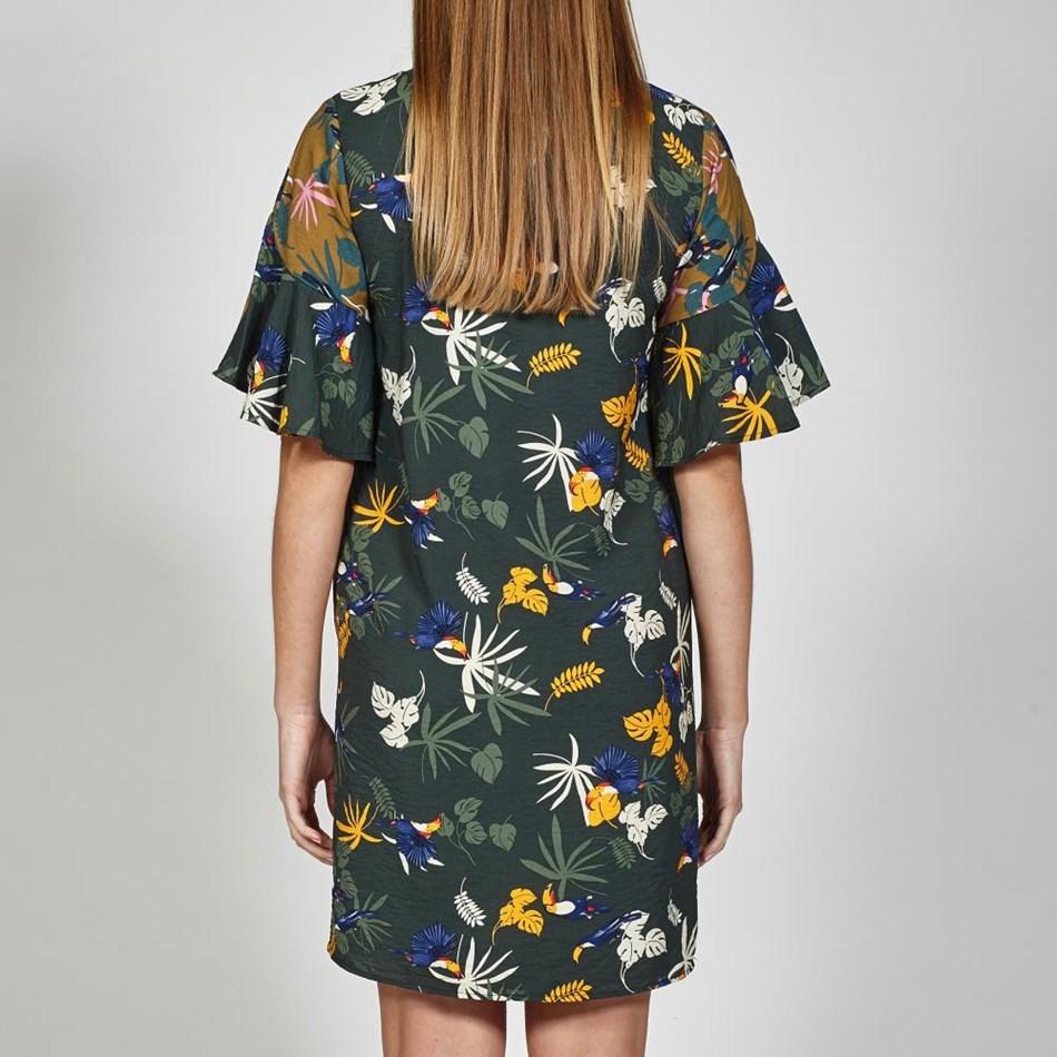 Ketz-Ke Amuse Dress -