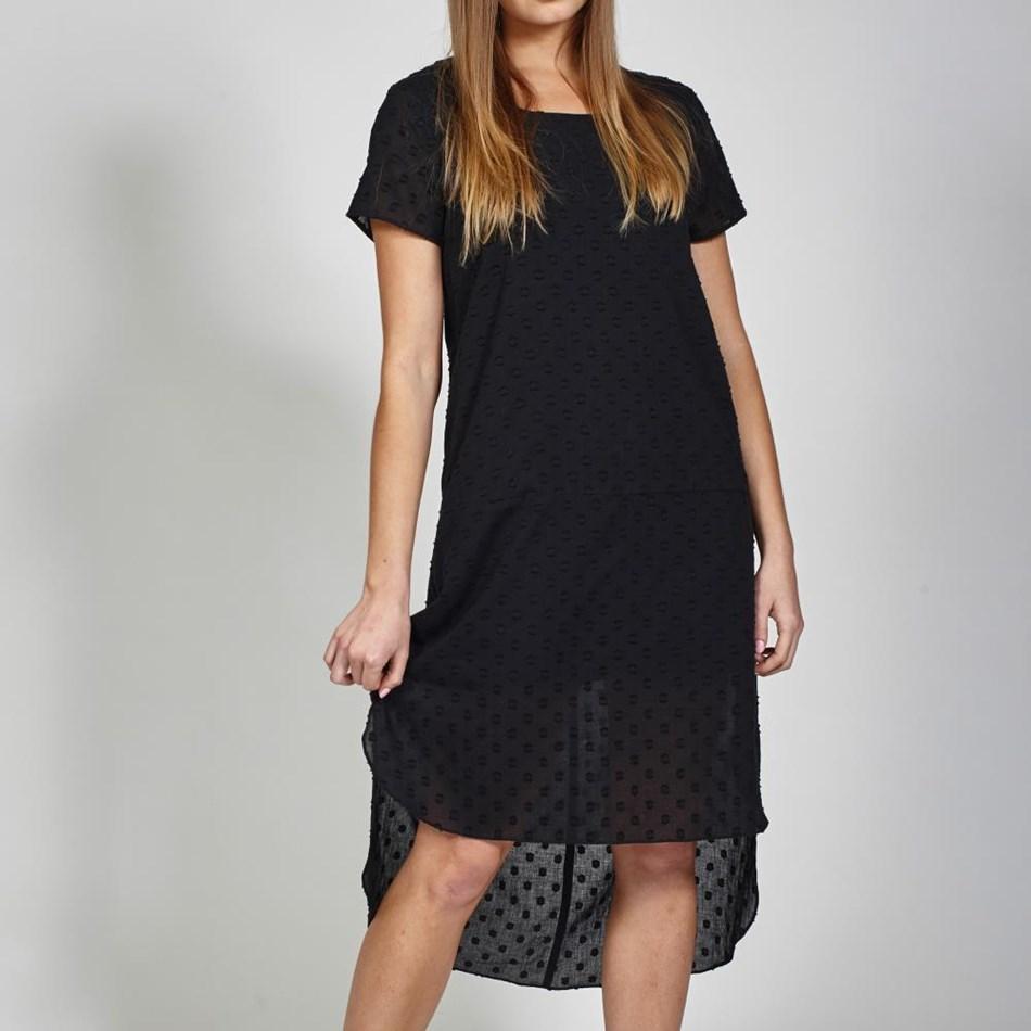 Ketz-Ke Pursuit Dress - black