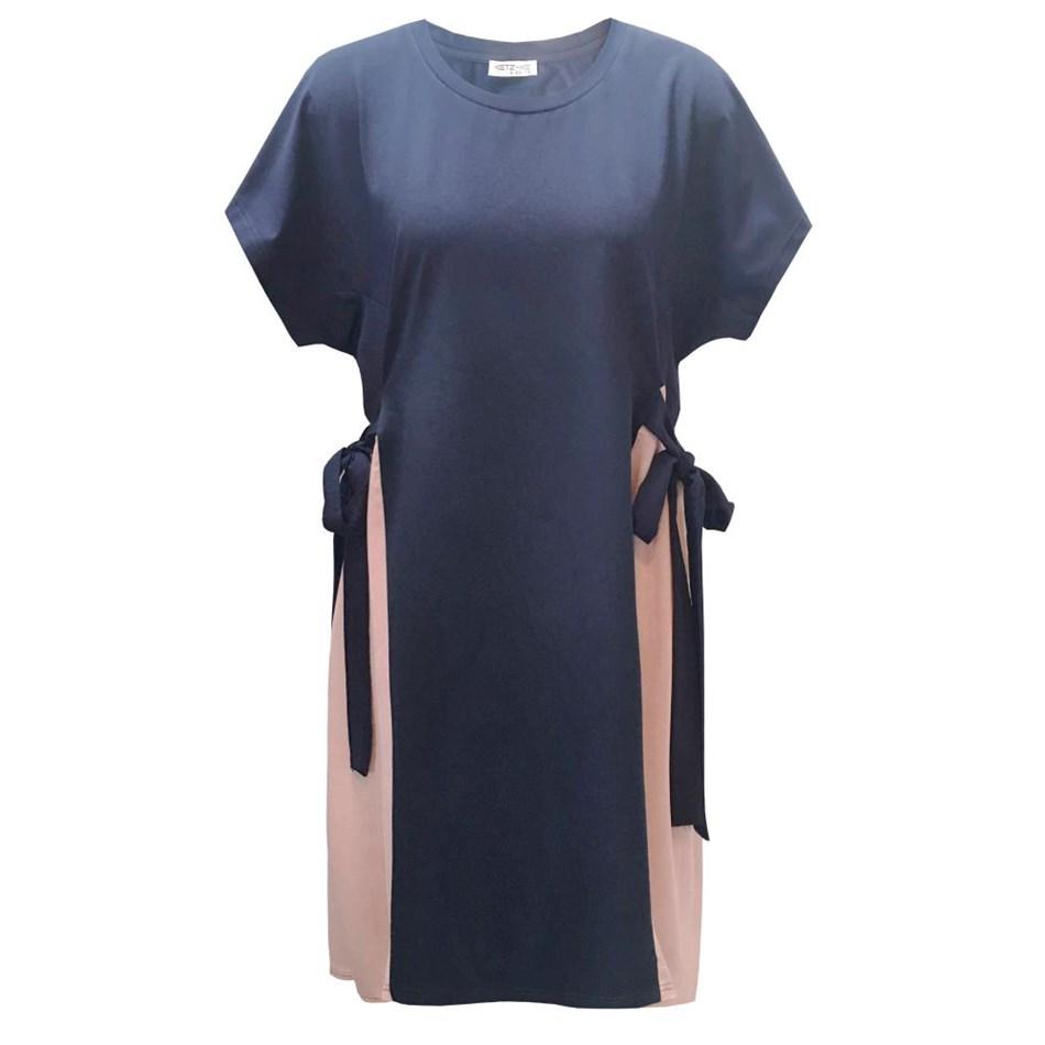 Ketz-Ke Overlay Dress -
