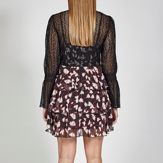 Ketz-Ke Tango Dress