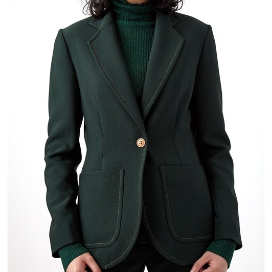 Kate Sylvester Laurel Blazer