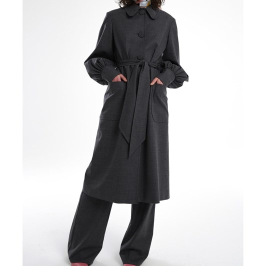 Kate Sylvester Honor Coat