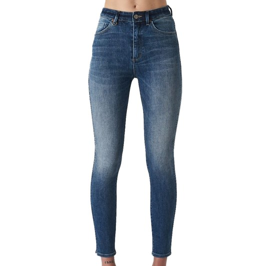 Neuw Marilyn Skinny - Pavement Blue