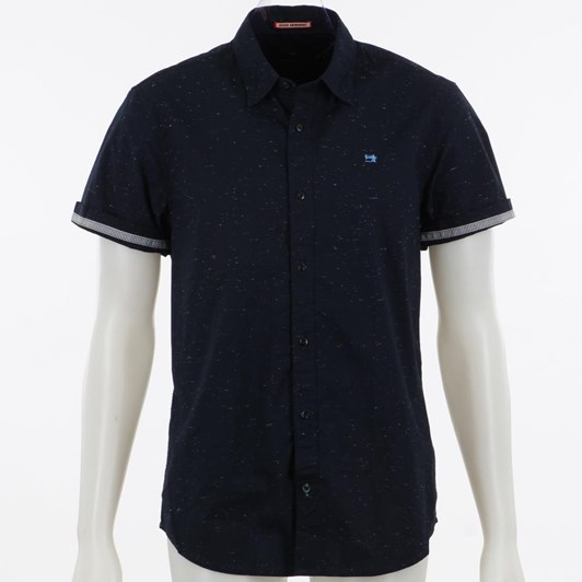 Scotch & Soda Shortsleeve Shirt