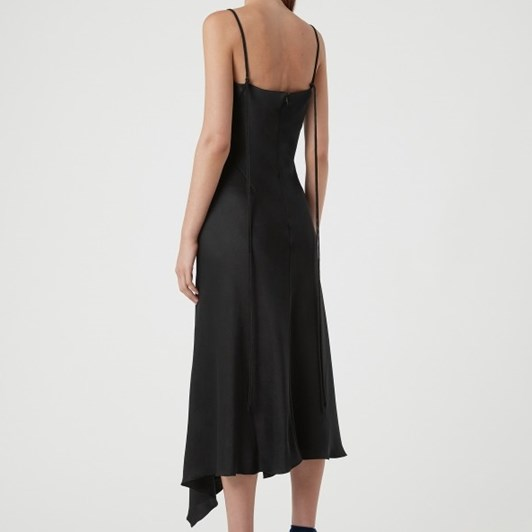 Camilla And Marc Acacia Square Neck Dress